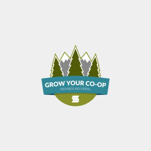 grow your co-op