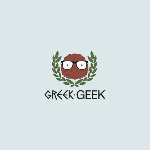 greek geek