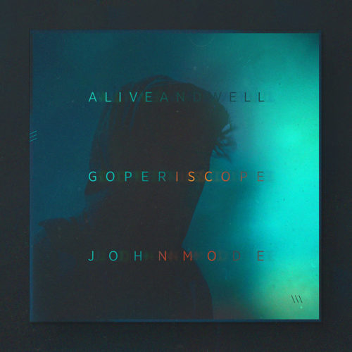 album artwork for Alive & Well