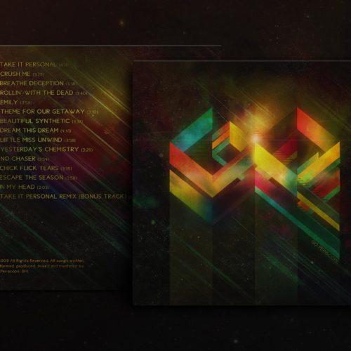 Go Periscope Debut Album