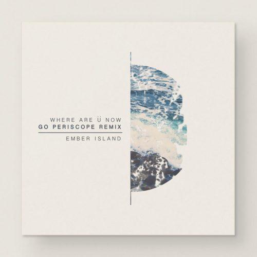 Album artwork for Where Are Ü Now