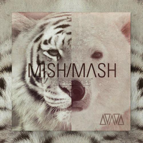 album artwork of MIshmash