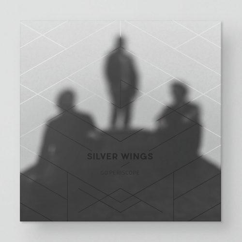 Silver Wings Album Art