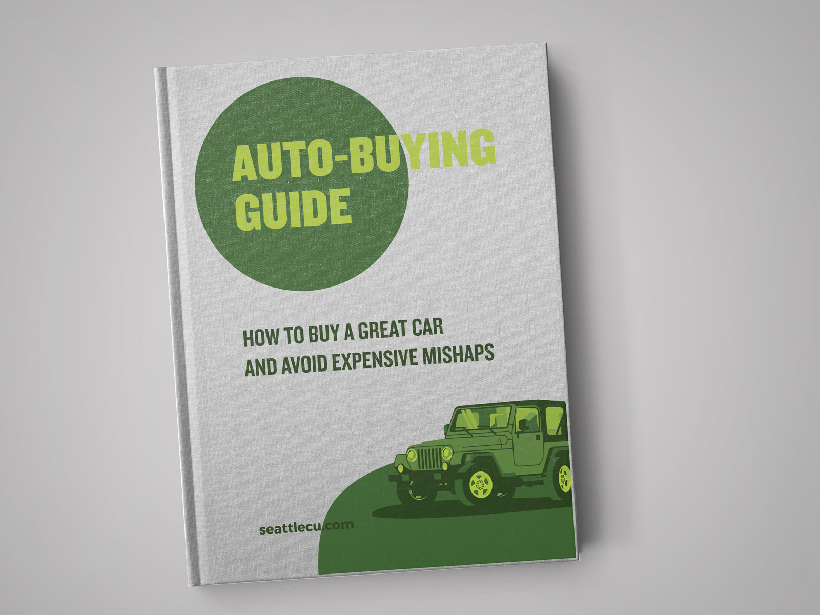 auto-buying guide