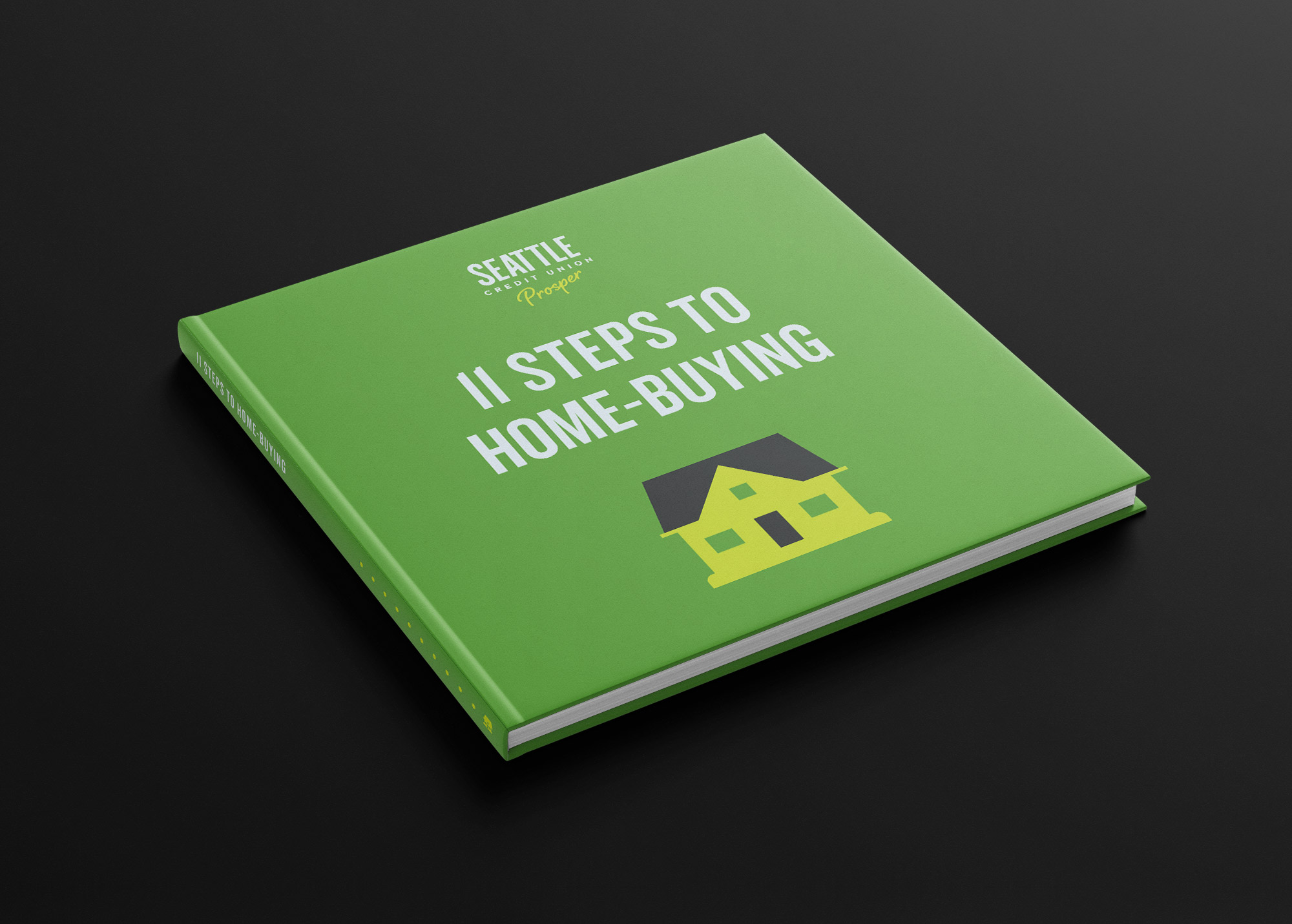 11 Steps to home-buying